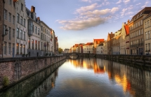 Bruges, Belgium - Beautiful places