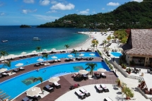 Buccament Bay Resort - St Vincent - Travel & Vacation Ideas
