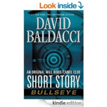 Bullseye by David Baldacci - Kindle ebooks