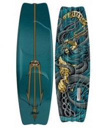 Byerly Blunt Wakeboard - Mens - Watersports