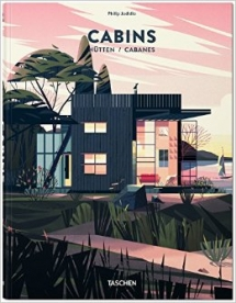 Cabins by Philip Jodidio  - Books