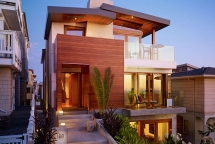 California beach house - Cool architecture