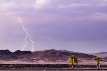 California Lightening by Ed Erglis - Fantastic shots
