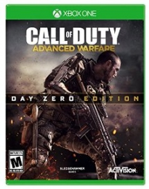 Call of Duty: Advanced Warfare Day Zero Edition - Xbox One - Video Games