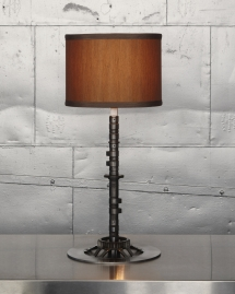 Camshaft Lamp - Awesome furniture