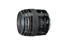 Canon EF 85mm f/1.8 USM - Technology & Electronics