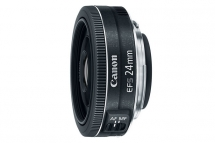 Canon EF-S 24mm f/2.8 STM Lens - Camera Gear