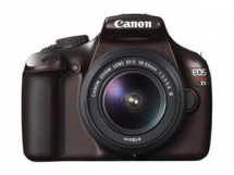 Canon EOS REBEL T3 Digital SLR - Automotive how-to