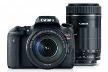 Canon EOS Rebel T6s EF-S 18-135mm is STM Lens Kit - Camera Gear