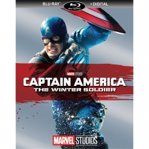 Captain America: The Winter Soldier - Favourite Movies