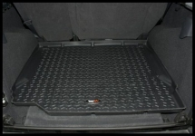 Cargo Liner for Jeep Wranger - 4x4 Accessories