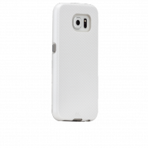 Case-Mate Tough Case - White w/ Clear Liner - Phone Cases