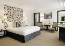 Castille Paris - Paris, France - Accommodations