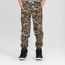 Cat & Jack Boys' Jogger Pants - For the kids