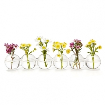 caterpillar bud vase - Home Accents