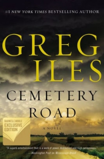 Cemetery Road by Greg Iles - Books to read