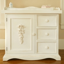 Changing Table - For the new arrival