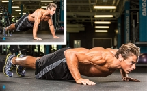 Chest Workouts For Men: The 6 Best Routines For a Bigger Chest - Health & Fitness