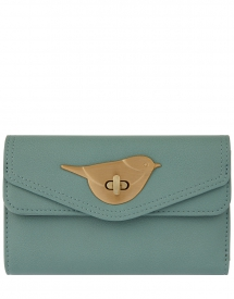 Chester Chubby Bird Wallet - Fave Clothing, Shoes & Accessories