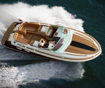 Chris Craft Corsair 36 European Edition - Motorboats