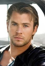 Chris Hemsworth - Fave Celebrities