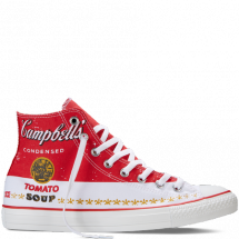 Chuck Taylor All Star Andy Warhol - Chuck Taylor
