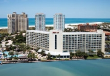 Clearwater Beach Marriott Suites On Sand Key - Clearwater, Florida - I need a vacation