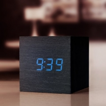 Click Cube Clocks - Latest Gadgets & Cool Stuff