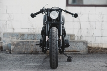 Clockwork Motorcycles Twenty 2 - Motorcycles
