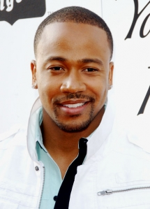 Columbus Short from the hit TV show Scandal - Fave celebs