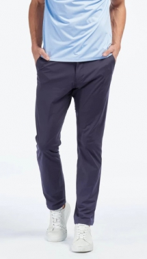 Commuter Slim Pants - Clothes make the man