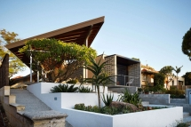 Concrete House - Cool architecture
