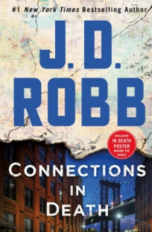 Connections in Death by J. D. Robb - Novels to Read