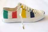 Converse Hudson's Bay Company Jack Purcell Sneaker  - Clothes make the man