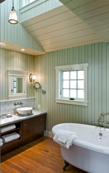 Cottage barthom - New Bathroom?