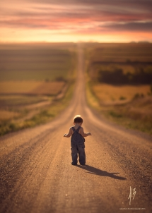 Country Boy by Jake Olson Studios - Fantastic shots