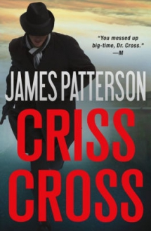 Criss Cross by James Patterson - Novels to Read