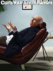 Curb Your Enthusiasm  - Best TV Shows