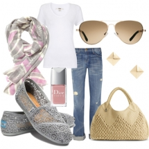 Cute Summer Outfit - My Style