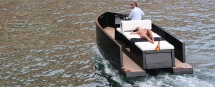 D23 from DeAntonio Yachts - Motorboats