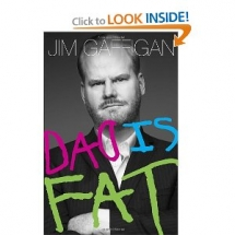 Dad is Fat by Jim Gaffigan - Books