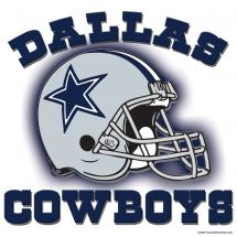 Dallas Cowboys - Most Valuable Sports Teams