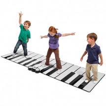 Dance on piano - Christmas Gift Ideas