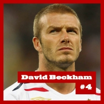 David Beckham - Sports and Greatest Athletes