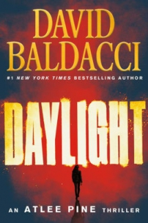 Daylight (Atlee Pine Series #3) by David Baldacci - Novels to Read