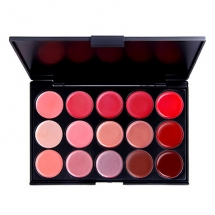 Delicacy Lip Palette 15 Colors - Lip Makeup