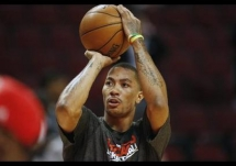 Derrick Rose - Sports and Greatest Athletes