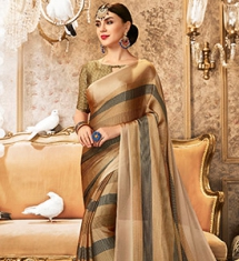 Designer Saree - For the new arrival