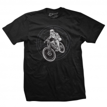 Dhdwear MTB Trooper T-Shirt - Geek Apparel