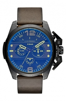 DIESEL 'Ironside' - Watches